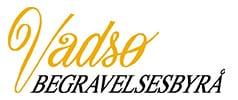 Logo Vadsø Begravelsesbyrå